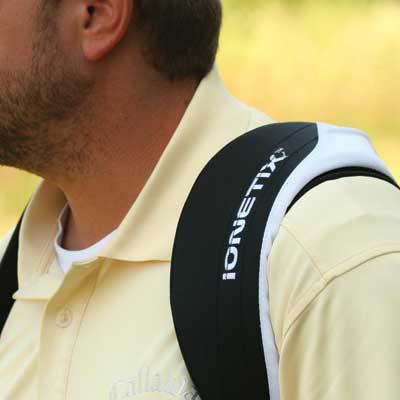 Ionetix™ Dual Strap (Medium / Large) from Izzo Golf