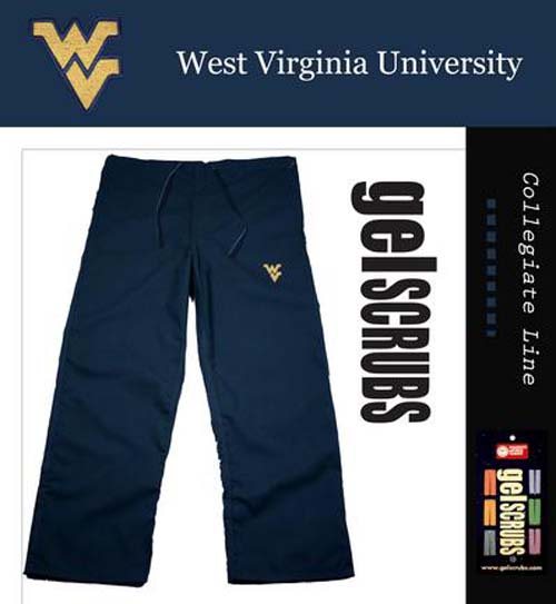Mountaineer   Virginia   Scrub   West   Pant   From