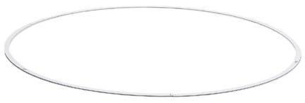 Steel Discus Circle