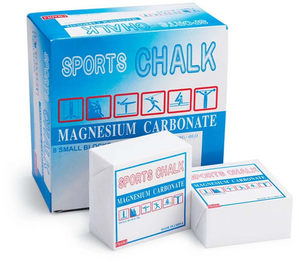 Sports Gym Chalk (8 Blocks)