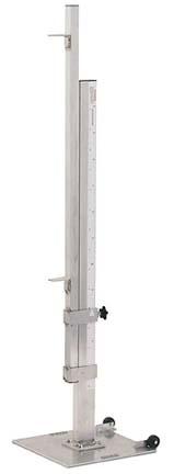 Aluminum High Jump Standard