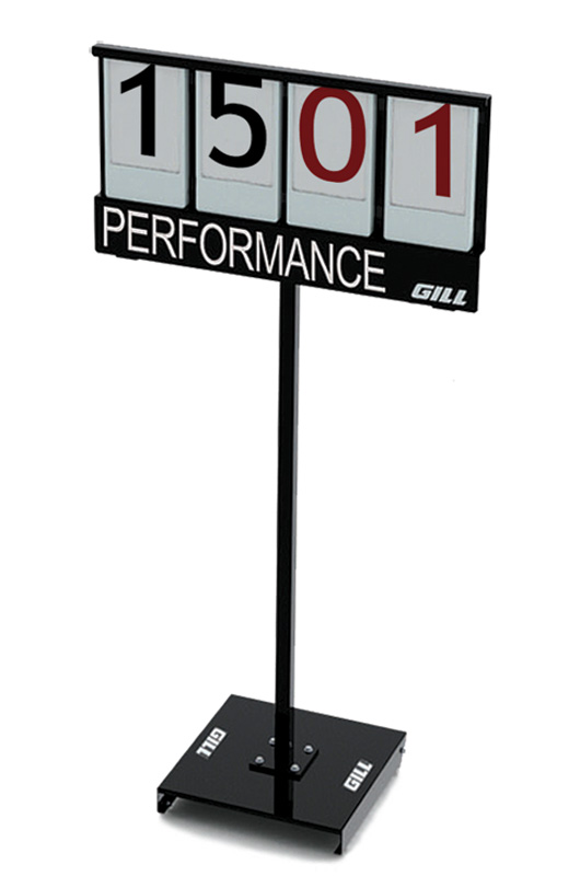 Scholastic Performance Indicator Rollaway Base