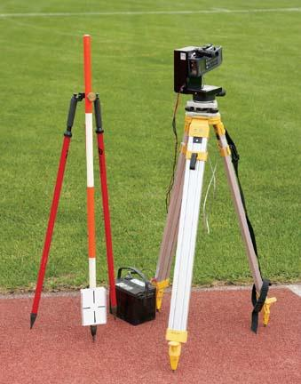 LASAM® Measure Device