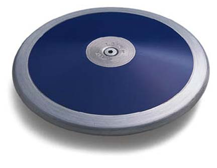 1.6K  High School Gill Blue Discus
