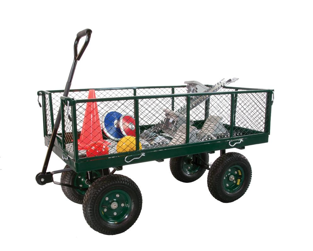 Track Wagon GIA-937