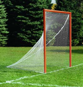 PVC Ground Sleeve for Lacrosse Goals