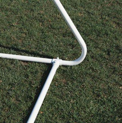 Soccer Goal Spreader Kit Internal Weight Bar - Set of 4