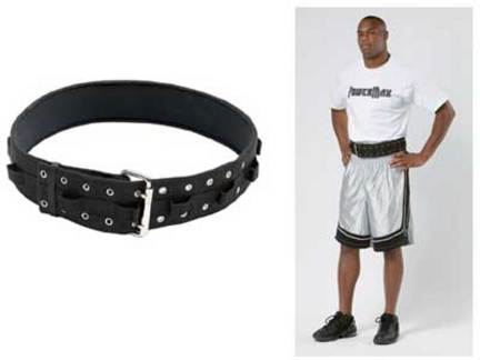 "XX-Large Max Weight Lifting Belt (43""-52"")"