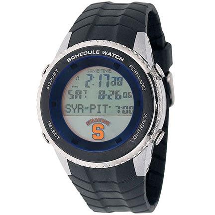 Syracuse Orange (Orangemen) NCAA Schedule Watch from Game Time