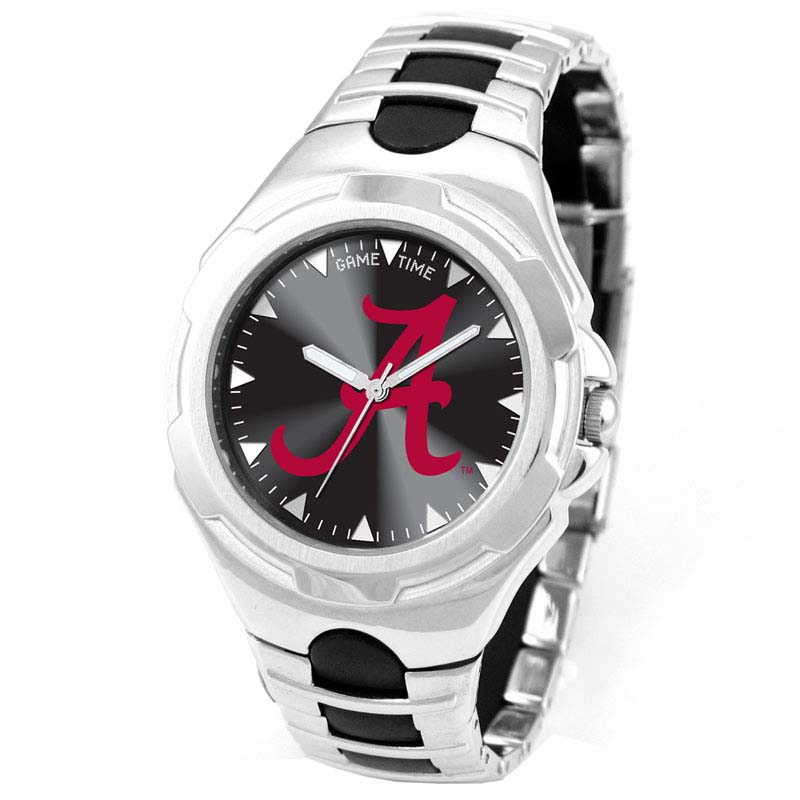Alabama Crimson Tide Victory Series Watch from Game Time GTW-COL-VIC-ALA2