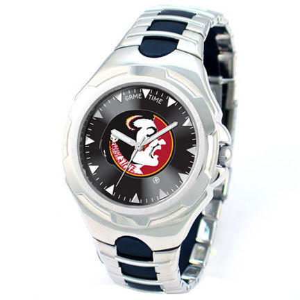 Florida State Seminoles Victory Series Watch from Game Time GTW-COL-VIC-FSU
