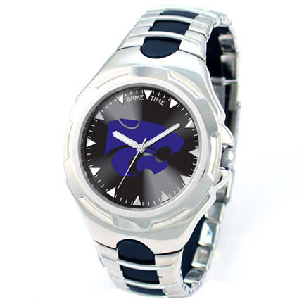 Kansas State Wildcats Victory Series Watch from Game Time GTW-COL-VIC-KSU