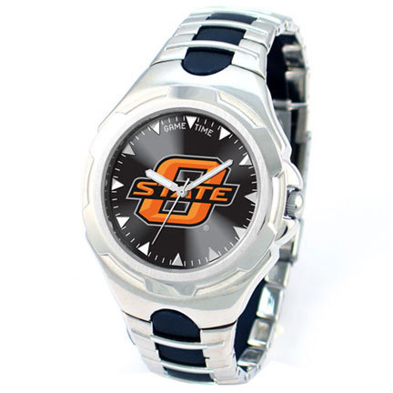 Oklahoma State Cowboys Victory Series Watch from Game Time GTW-COL-VIC-OKS