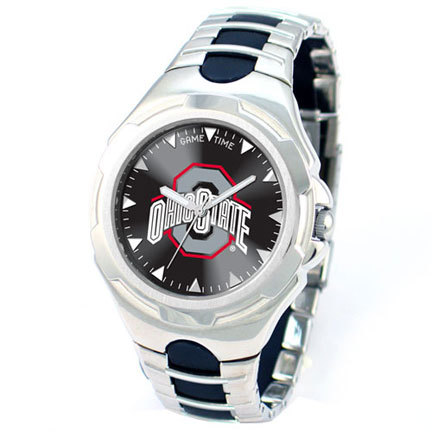 Ohio State Buckeyes Victory Series Watch from Game Time GTW-COL-VIC-OSU