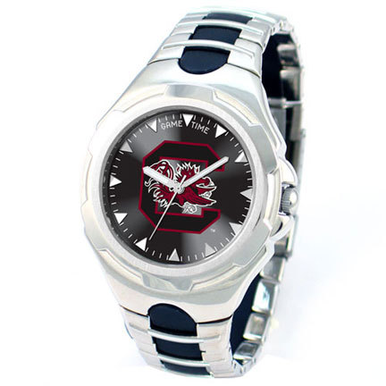 South Carolina Gamecocks Victory Series Watch from Game Time GTW-COL-VIC-SCA