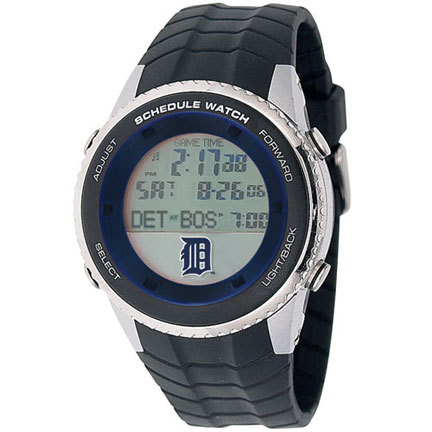 Detroit Tigers Sche dule Watch from Game Time