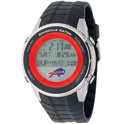 Buffalo Bills Schedule Watch from Game Time