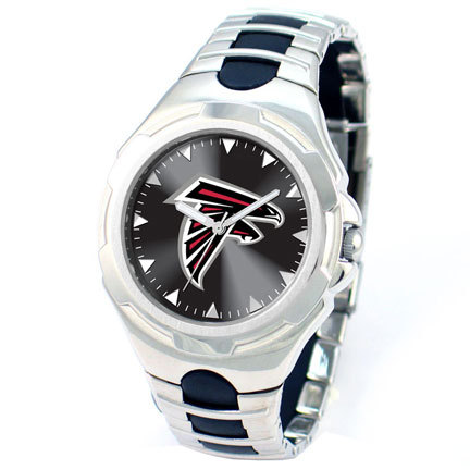 Atlanta Falcons Victory Series Watch from Game Time