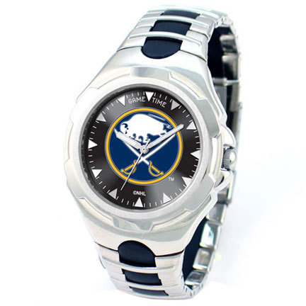 Buffalo Sabres Victory Series Watch from Game Time