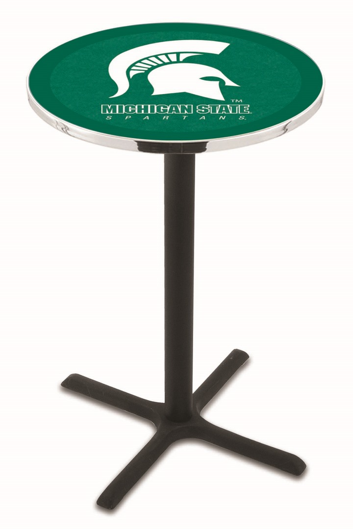 Michigan State Table Michigan State Spartans Table