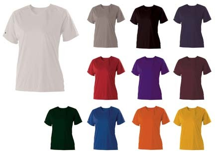 """Zoom"" Ladies' Shirt from Holloway Sportswear thumbnail"