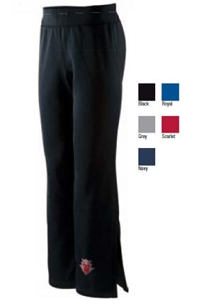 """Ladies' """"Contour"""" Pants from Holloway Sportswear"""