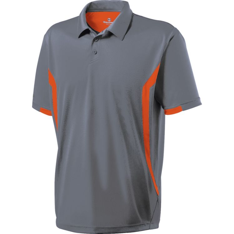 "Optimal"" Polo Shirt (3X-Large) from Holloway Sportswear"