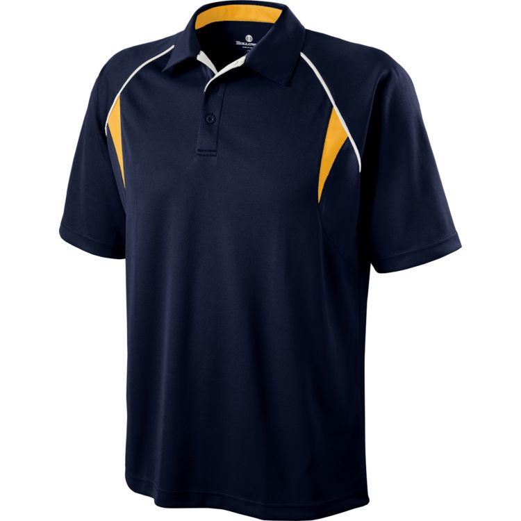 "Vengeance"" Polo Shirt (3X-Large) from Holloway Sportswear"
