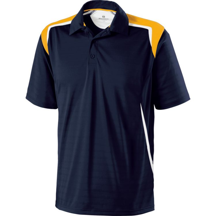 "Catalyst"" Polo Shirt (3X-Large) from Holloway Sportswear"