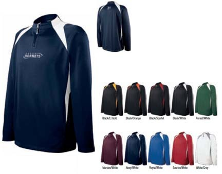 Attack Unisex Pullover (3X-Large) from Holloway Sportswear