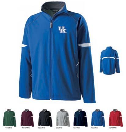 Radius Unisex Jacket from Holloway Sportswear