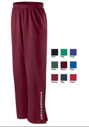 """Youth """"Contact"""" Pants from Holloway Sportswear thumbnail"""