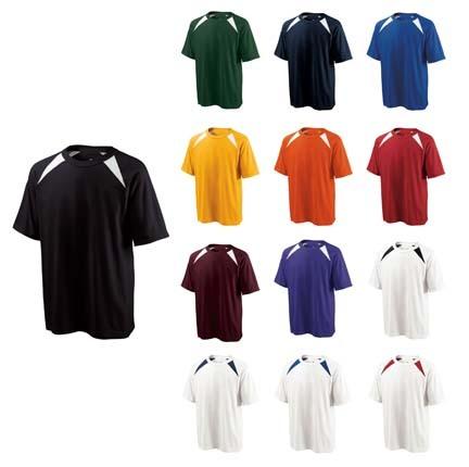 Response Unisex Shirt from Holloway Sportswear