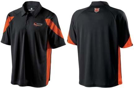 Thunder Knit Shirt from Holloway Sportswear