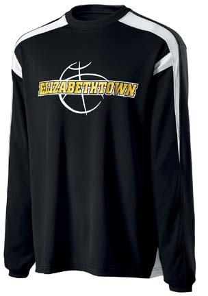 Jumpshot Sweatshirt from Holloway Sportswear (3X-Large)
