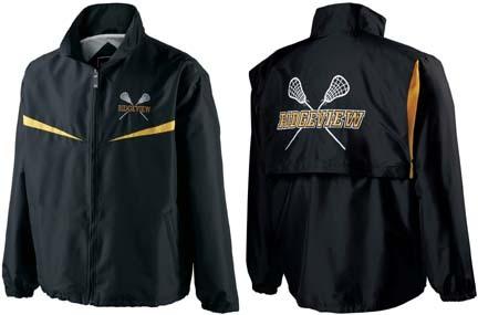 Achiever Jacket from Holloway Sportswear
