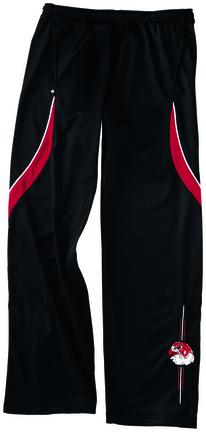 Endurance Tricotex™ Tricot Knit Pants (2X-Large) from Holloway Sportswear