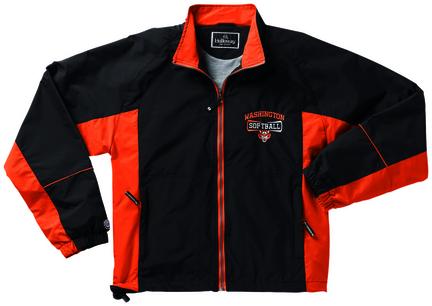 Ladies Athena Jacket From Holloway Sportswear
