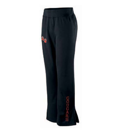 """Reflex"" Ladies Pants from Holloway Sportswear (2X-Large) thumbnail"
