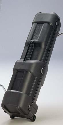 Golf Guard Economy Golf Bag Travel Case (B7200 Hornungs Golf) photo