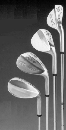 Rite On Wedge Golf Club