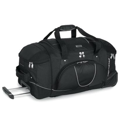 High Sierra 26 Inch Wheeled Duffel with Backpack Straps f5978d61c9612