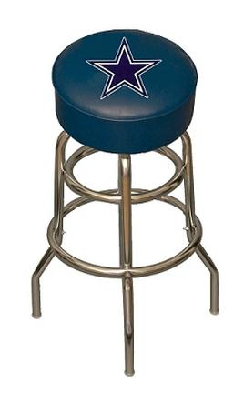 Dallas Cowboys NFL Licensed Bar Stool from Imperial International