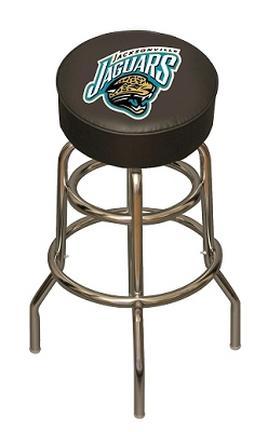 Jacksonville Jaguars NFL Licensed Bar Stool from Imperial International