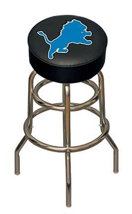 License | Detroit | Stool | Lion | From | Bar | NFL