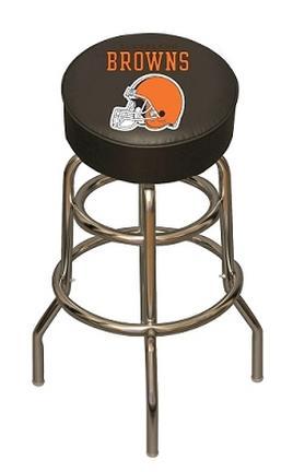Browns Bar Stools Cleveland Browns Bar Stool