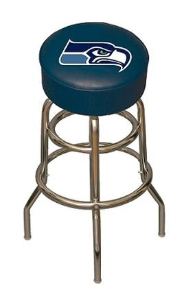 License | Seahawk | Seattle | Stool | From | Bar | NFL