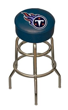 Tennessee | License | Titan | Stool | From | Bar | NFL