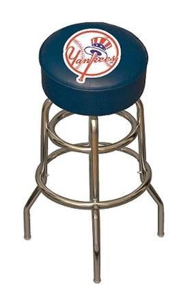 New York Yankees Bar Stool Yankees Bar Stool Yankees Bar