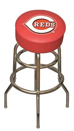 Cincinnati Reds MLB Licensed Bar Stool from Imperial International